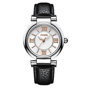 Women Roman Numbers Wristwatch