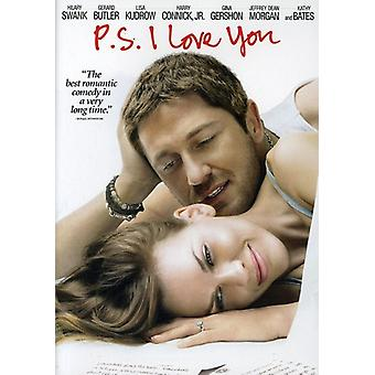 P.S. I Love You [DVD] USA import