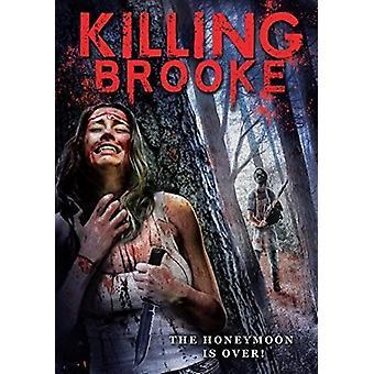 Killing Brooke [DVD] USA import