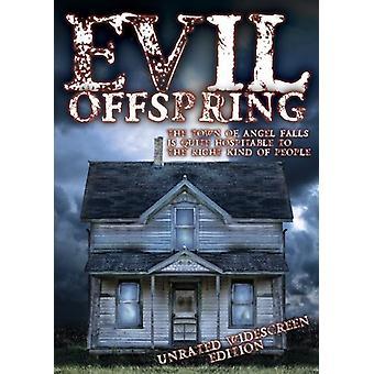 Evil Offspring [DVD] USA import