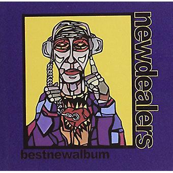 New Dealers - Best New Record [CD] USA import