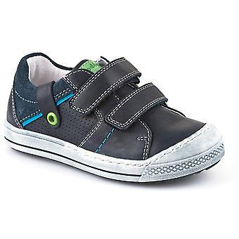Froddo Boys G2130098-1 Shoes Blue