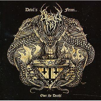 Bleeding Fist - Devil's Ferox [CD] USA import