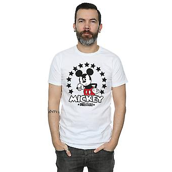 Disney Mickey Mouse imbattable T-Shirt homme