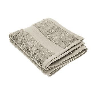 Jassz Premium Heavyweight Plain Guest Hand Towel 40cm x 60cm (550 GSM)