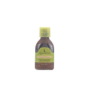Macadamia Healing Oil Treatment 30 Ml Unisex