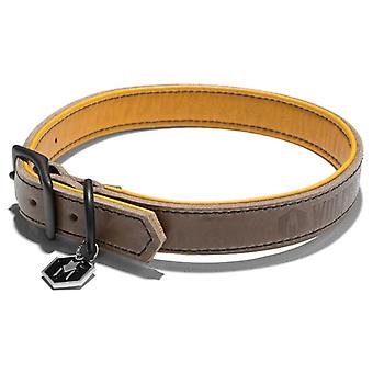 Wolfgang Horween Leather collier naturel de X-Small