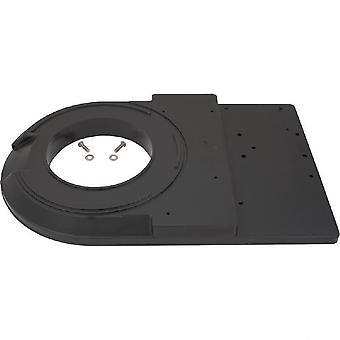 Hayward EC1161PAK plataforma Base com parafusos para Perflex DE filtro