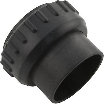 Mundial 3D9603C3 O-Ring Style Tapered Pump Union Inlet with 50-MM Adapter