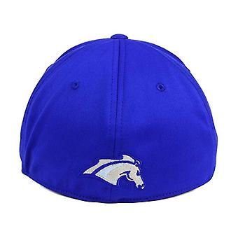 Alabama Huntsville carregadores NCAA TOW região Camo Stretch equipado chapéu