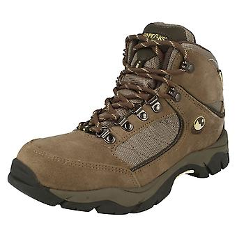 Ladies 50 Peaks By Hi-Tec Walking Boot Denali