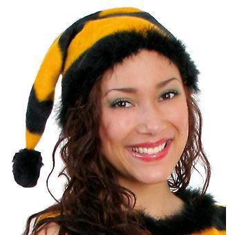 Strømpe Cap bee vinter lue