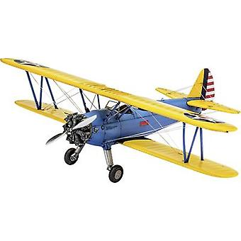 Revell 03957 Stearman PT-17 Kaydet 03957 ilma-aluksen assembly kit 1:48