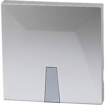 Heidemann 70250 Chime 8 V (max.) 90 dB (A) Silber, anthrazit