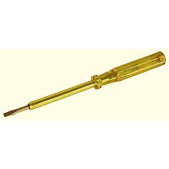 C.K. Probador de red 4 mm 120 mm 100 - 500 V AC