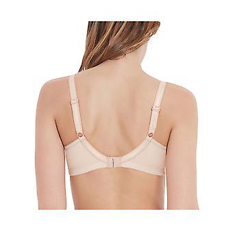 Bestform 11440-104 Women's Cocoon Nude Solid Colour Dantel Kablolu Olmayan Tam Bardak Sütyen