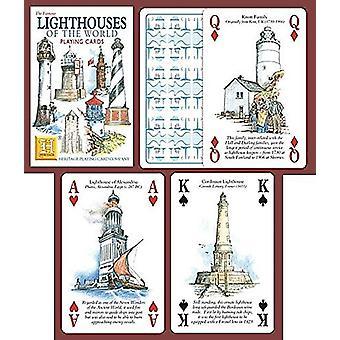 Majakat maailman joukko 52 kortin pakalla (+ Jokerit)