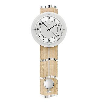 Radio de reloj de péndulo AMS - módulo 5214 noch o