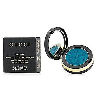 Gucci Magnetic Color Shadow Mono - #120 Iconic Ottanio - 2g/0.07oz