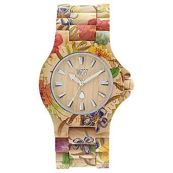 WeWood Womens Colourful Design Strap 70221200 Watch