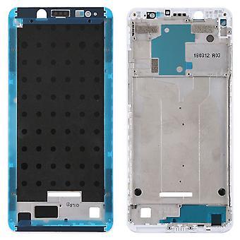 Xiaomi Redmi 注 5 白スペアパーツ修復新しい互換性のある住宅のフレームのミドル フレーム カバー