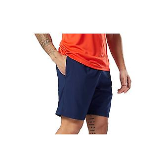 Reebok Woven Short D94209 universal all year men trousers