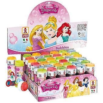 Disney Princess Bellenblaas 60 ml 36 stuks