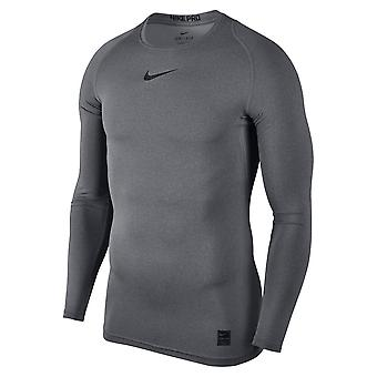 Nike Pro Top Kompression 838077091 training alle Jahre Männer-t-Shirt
