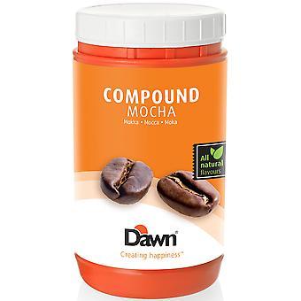 Dawn Mocha Patisserie Compound Flavouring