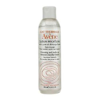 Avene Micellar lotion Cleanser och make-up Remover-200ml/6.76 oz