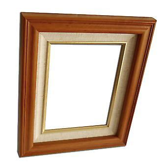 21x26 cm or 8x10 inch, photo frame in gold