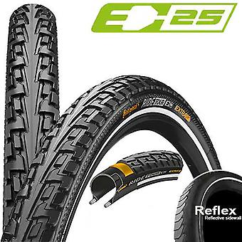 Continental RIDE tour bike tyres / / 47-305 (16 × 1, 75″)