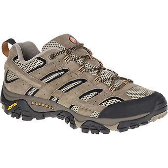 Merrell Moab 2 Ventilator J598231 vaellus ympäri vuoden miesten kengät