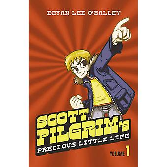 Scott Pilgrim - Scott Pilgrim's Precious Little Life - Volume 1 by Brya