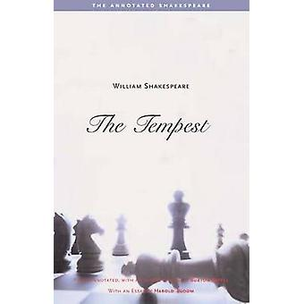 The Tempest by William Shakespeare - Burton Raffel - Harold Bloom - 9