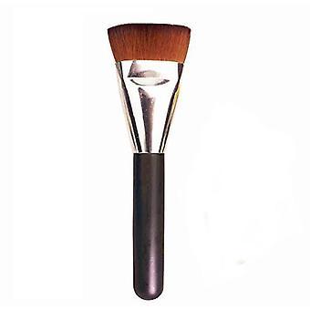 TRIXES mezcla belleza Fundación cepillo resultados sin defectos de aplicador de maquillaje para la cara