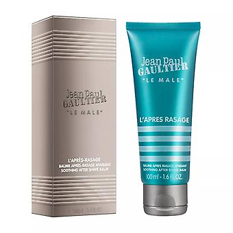 Jean Paul Gaultier Le Male Soothing Aftershave Balm