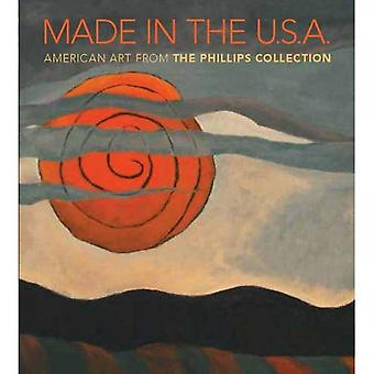 Made in the U.S.A.: American Masterworks from the Phillips Collection, 1850-1970