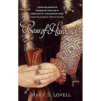 Bess van Hardwick: First Lady van Chatsworth
