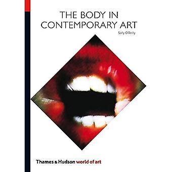 El cuerpo en el arte contemporáneo (mundo del arte)