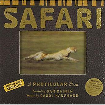 Safari: Een Photicular boek
