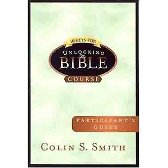 Guident de dix touches pour débloquer les participants aux cours de Bible