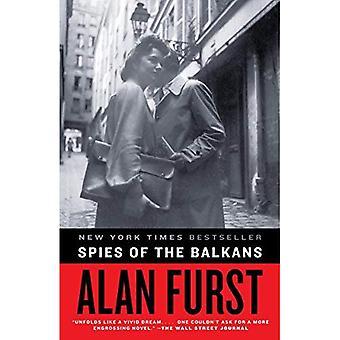 Spies des Balkans