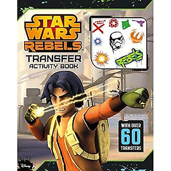 Star Wars Rebels: Overdracht boek