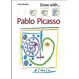 Dessiner avec Pablo Picasso