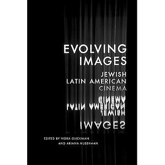 Kehittyvä kuvat: Juutalainen Latinalaisen Amerikan elokuva
