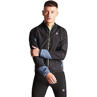 Dare 2B Mens Oxidate Windshell Lightweight Softshell Jacket