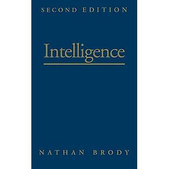 ブロディ ・ ネイサンによる知能