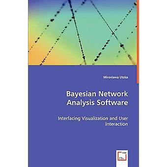 Bayes-Netzwerk-Analyse-Software von Utzka & Miroslawa
