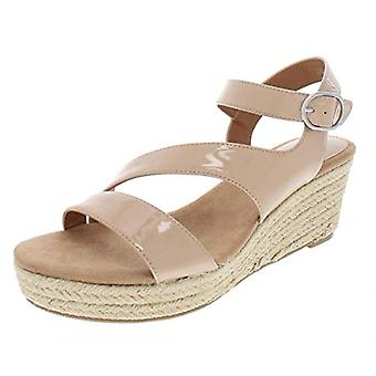 Stijl & Co. Womens Xenaa Open teen Casual Slingback sandalen
